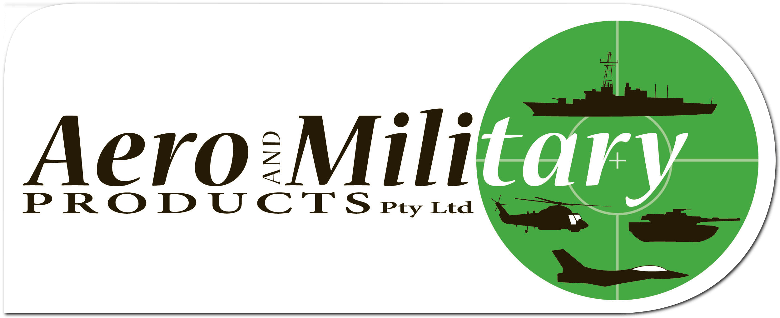 Aero &  Military Products Pty Ltd